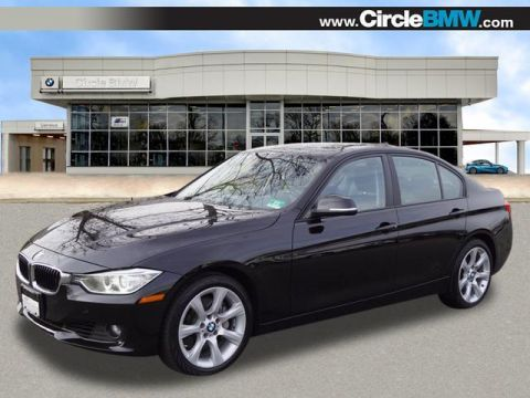 Pre-Owned 2013 BMW 3 Series 4dr Sdn 335i xDrive AWD AWD