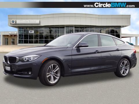 Pre-Owned 2018 BMW 3 Series 330i xDrive Gran Turismo AWD