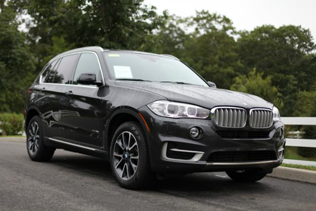 Pre Owned 2017 Bmw X5 Xdrive35i Sports Activity Vehicle Sport Utility In Eatontown J0w01024a Circle