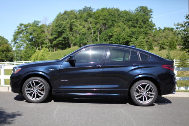 Pre Owned 2015 BMW X4 AWD 4dr XDrive35i