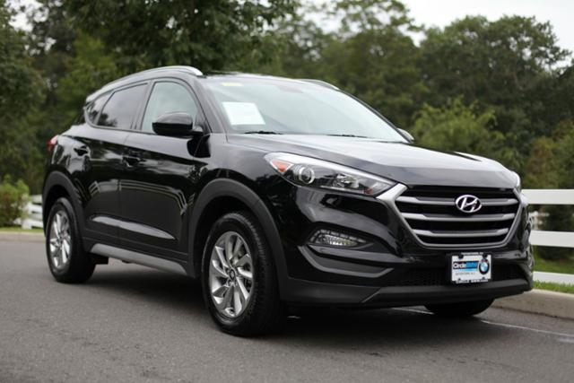 pre owned 2018 hyundai tucson sel awd sport utility in. Black Bedroom Furniture Sets. Home Design Ideas