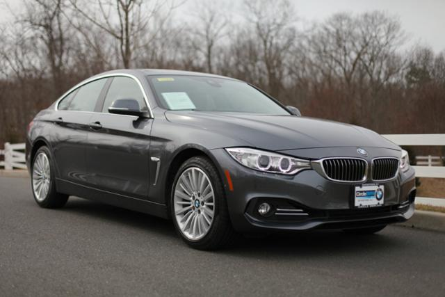 Pre-Owned 2016 BMW 4 Series 4dr Sdn 428i xDrive AWD Gran Coupe