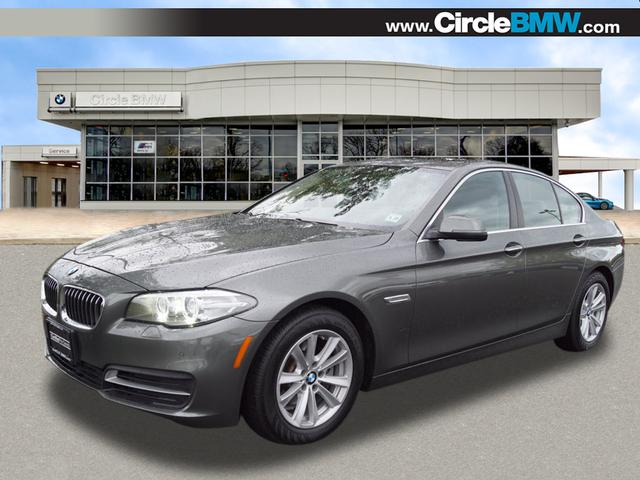 Certified Pre-Owned 2014 BMW 5 Series 528i xDrive