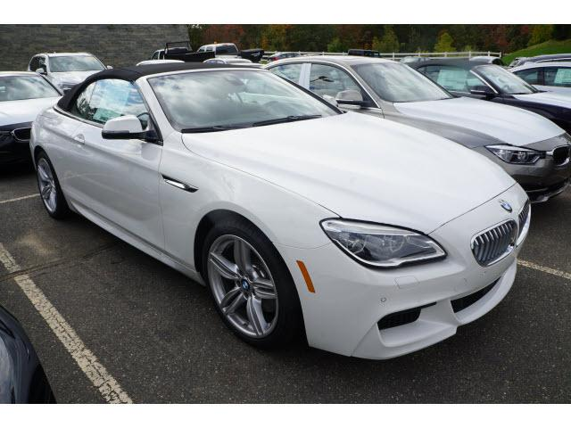 New BMW Series I XDrive Convertible Convertible In - 650i bmw