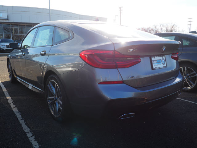 New 2018 BMW 6 Series 640i xDrive Gran Turismo With Navigation & AWD