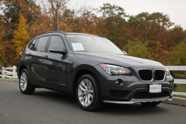 Certified Pre-Owned 2015 BMW X1 AWD 4dr xDrive28i