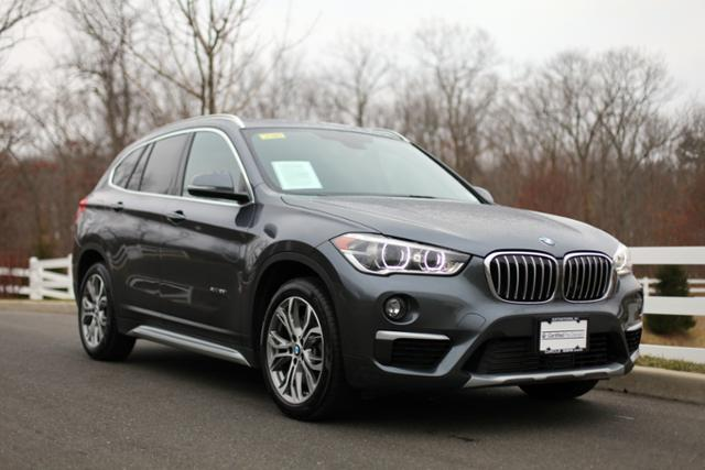 Certified Pre-Owned Special Offer 2016 BMW X1 xDrive28i AWD