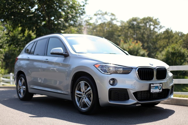Pre Owned 2019 Bmw X1 Xdrive28i Sports Activity Vehicle