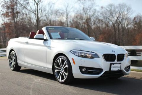 30 Certified Pre-Owned BMWs in Stock | Circle BMW